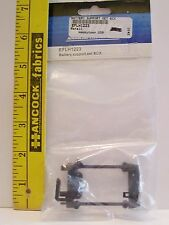 E-FLIGHT HOBBY R/C RADIO CONTROL HELICOPTER #1223 BATTERY SUPPORT BOX BCX PARTS