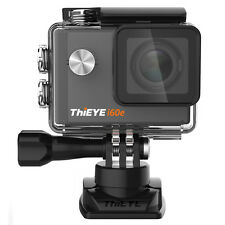 4K Sports Action Camera ThiEYE i60e WIFI 12MP FHD Waterproof Helmet Camcorder