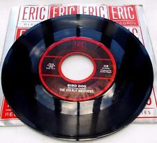 The Everly Brothers Bird Dog / Devoted To You 1983 Eric 258 Rockabilly 45rpm VG+