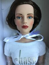 "Tonner Tyler Chase Model Party Sydney Chase 16"" Dressed Doll 2006 LE 500 NRFB"