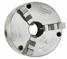 Pratt Burnerd 125MM 3 Jaw Self Centering Pratt Burnerd Lathe Chuck / RDGTools