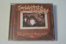 3 MELANCHOLY GYPSYS - GRAND CARAVAN TO THE RIM OF THE WORLD CD 2005 Mystic Eligh
