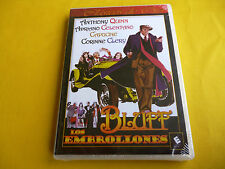 BLUFF LOS EMBROLLONES / THE CON ARTISTS - English / Español - Precintada