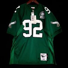 100% Authentic Reggie White Mitchell & Ness Eagles NFL Jersey Size 40 M