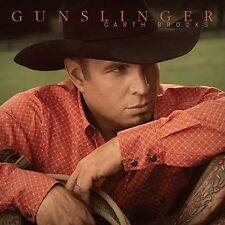Gunslinger - Garth Brooks (2016, CD NIEUW)