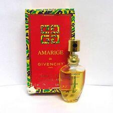 Givenchy Amarige Perfum Spray Refill 0.25 fl oz READ DESCRIPTION