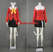Himari Cosplay Costume from Omamori Himari - Custom-made in sizes
