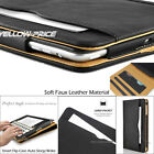 iPad 3 & 4 Case - Smart Cover With Card Slots Wallet Pouch for Apple iPad 2 3 4