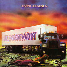 SHOWADDYWADDY Living Legends RARE CD ALBUM  NEW - NOT SEALED