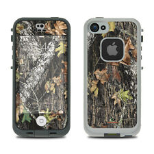 Skin for a LifeProof Fre Apple iPhone 5S Cover Case Decal Forest Camo