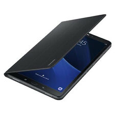 Genuine Samsung Abatible Estuche Galaxy TAB A 10.1 SM T585 Funda Libro Original De La Tableta