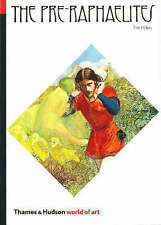 The Pre-Raphaelites, Tim Hilton