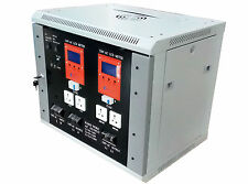 40000W/10000W LF Split Phase Pure Sine Wave 24VDC/110V,220VAC 60Hz PowerInverter