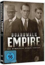 Boardwalk Empire - Die komplette vierte Staffel [4 DVDs](NEU/OVP)