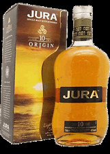 Isle of Jura 10 años, Jura, single malt whisky, 0,7 L.