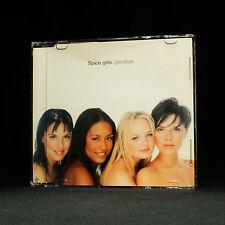 Spice Girls - Goodbye - music cd EP