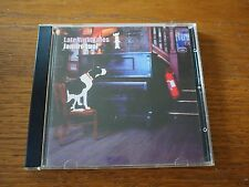 Jamiroquai LateNightTales 2003 Mixed CD Album HOUSE Soul Ultra Records UL1174-2