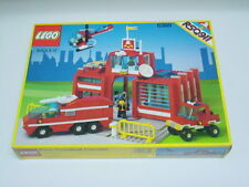 NEW Lego Classic Town 6389 Fire Control Center Sealed LEGOLAND