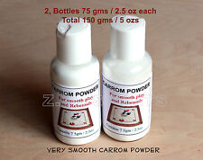 CARROM POWDER CAROM FOR VERY SMOOTH PLAY