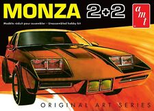 AMT 1:25 Chevy Monza 2+2 Custom Plastic Model Kit AMT1019