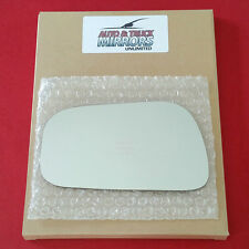 NEW Mirror Glass 92-01 TOYOTA CAMRY Driver Left Side JAPAN ***FAST SHIPPING***