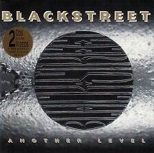 BLACKSTREET : ANOTHER LEVEL / 2 CD-SET (SPECIAL EDITION) - NEUWERTIG