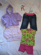 Baby Girls 6-9 Months Clothes Bundle by Mothercare, Next, George etc(#096)