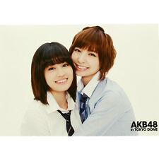 """AKB48 Atsuko Maeda Mariko Shinoda """"AKB48 Tokyo Dome Concert"""" photo"""
