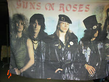 BANDIERA FLAG GUNS 'N ROSES