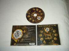 Sandstone – ORIGINALE 2009 rapporto THE PAST CD!!!
