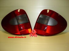 CHRYSLER Grand Voyager 2001-2007 rear tail LEFT & RIGHT stop signal lights