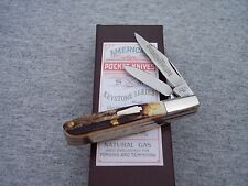 SCHATT & MORGAN *f  STAG GENTLEMEN'S KNIFE - KNIFE KNIVES