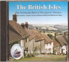 The British Isles / The Normandy Band of The Queen's Division