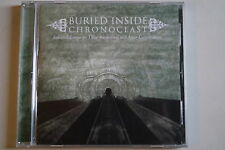 Buried Inside - Chronoclast, CD, Rock