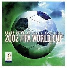 Fever Pitch: The Official Music of the 2002 FIFA World Cup Various Artists MUSIC