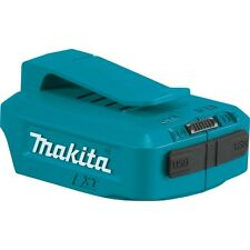 New Makita ADP05 sold separately USB adapter ADP 05 battery From Japan