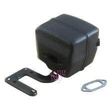 Exhaust Muffler Bracket Gasket Kit For HUSQVARNA 268 61 272 272XP 272K Chainsaws
