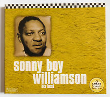 Sonny Boy Williamson - His Best .. Chess Records