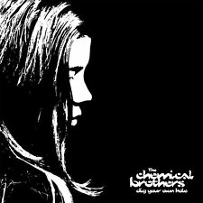 The Chemical Brothers - Dig Your Own Hole (2LP Vinyl) 2016 Reissue NEU+OVP!