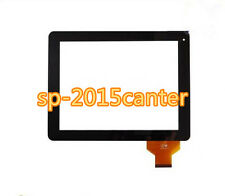 "9.7""  Capacitive Touch Screen Cube U9GT2 Window N90 NEW Free Shipping #0824"