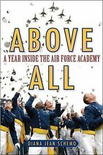 Skies to Conquer : A Year Inside the Air Force Academy by Diana Jean Schemo...