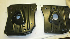 JAGUAR  XJ8  X308   RH O/S  FRONT INNER WING LOWER  PANEL  FNC4057AA