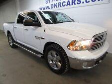 Dodge: Ram 1500 SLT 4x4