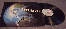 "Voyage ""Self-Titled"" LP MARLIN RECORDS #2213 EURO DISCO!!!!!!!! MARC CHANTEREAU"