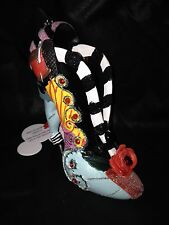 NEW DISNEY PARKS SALLY NIGHTMARE BEFORE CHRISTMAS SHOE ORNAMENT