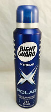 3x  Right Guard Xtreme Polar Anti-Transpirant  Deo Spray á 150ml   (100ml/2,22€)