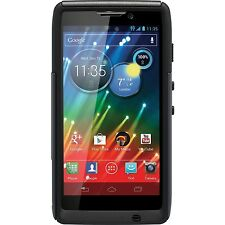 Motorola Droid Razr HD Black Commuter