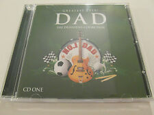 Greatest Ever Dad / Definitive Collection CD 1 (CD Album) Used Very Good