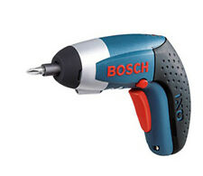 Authentic Bosch Rechargeable Cordless Electric Mini Screw Driver GSR 3.6V DIY