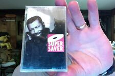 Teddy Pendergrass- A Little More Magic- new/sealed cassette tape